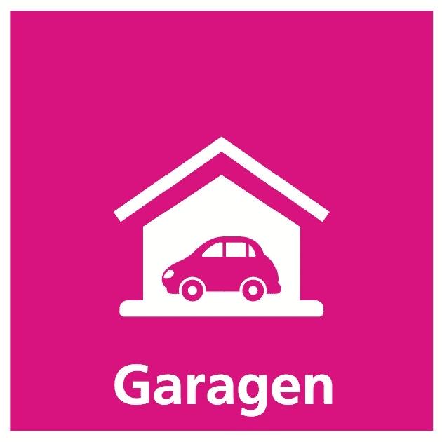 Garagentoröffnung Hochdorf